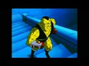 The Most Overreacting Scene In Spider-Man History - The Animated Series (90s)