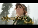 Anastasia in REAL LIFE Once Upon a December Journey to the Past Evynne Hollens