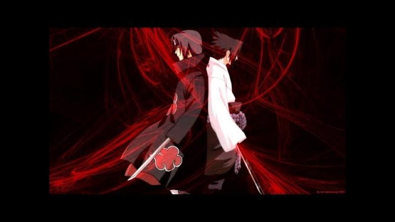 「AMV」 Naruto Shippuden - Sasuke vs Itachi