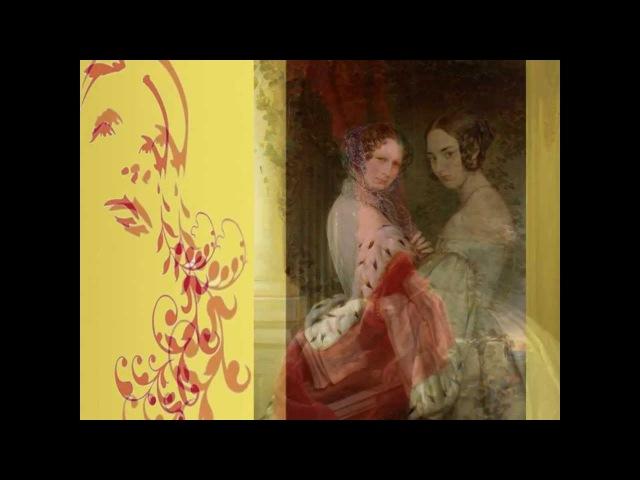 CHRISTINA ROBERTSON skotská malířka HD