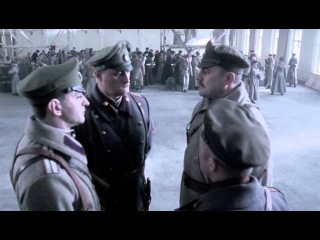 Белая гвардия (сериал) (2012) (2 серия)