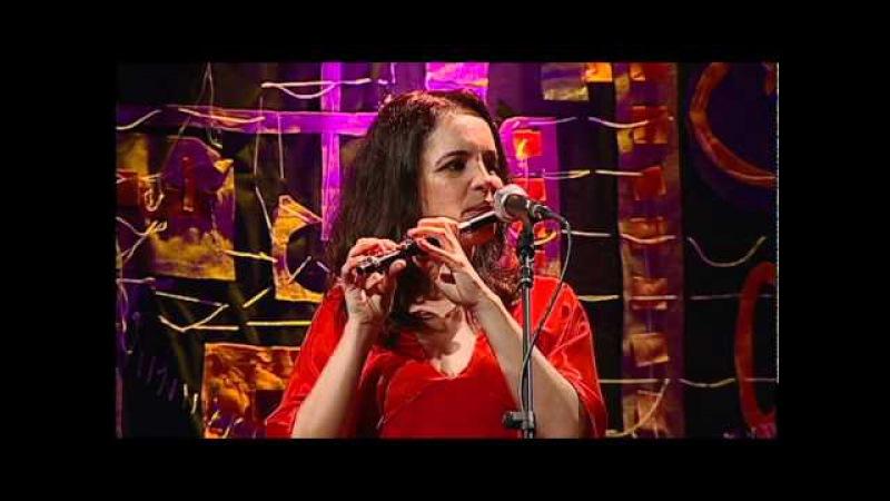 Choronas | Atraente / Corta Jaca (Chiquinha Gonzaga) | Instrumental Sesc Brasil