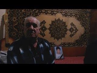 19.03.14 Дедушка о погибшем внуке - Защитнике Харькова Артеме Жудове.
