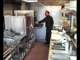 Restaurant Les Tres ALzines - La Roca del Vall