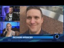 Richard Spencer Responds to His Hail Victory Speech & Roman Salutes at Alt-Right Conference