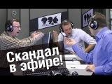 Евгений Фёдоров и Навальный. ВЗРЫВ МОЗГА!