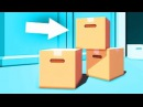 КОРОБКА-МАНЬЯК УБИВАЕТ ПОЧТУ РОССИИ! - WHAT THE BOX?