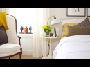 Interior Design Affordable Sophisticated Bedroom Makeover