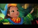 София Прекрасная: Песня - Крылья мечты. Серия 28, Сезон 2 | Мультфильм Disney про принц