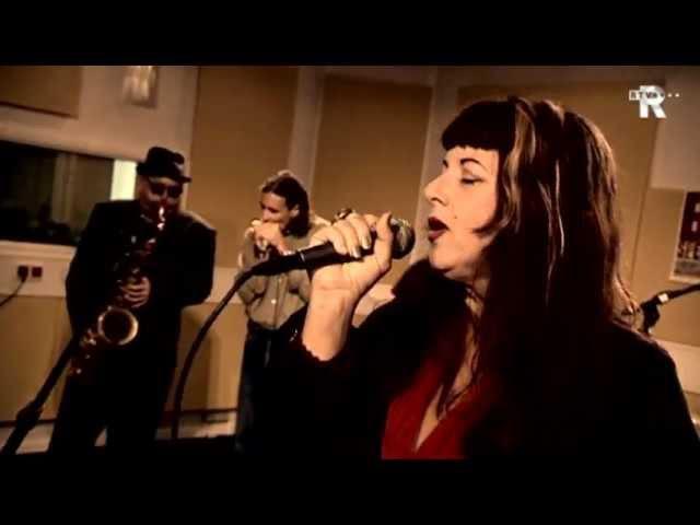 Live Uit Lloyd - Candye Kane - I Put A Hex On You