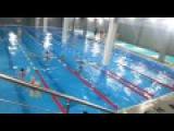 Смотреть всем обязательно!!!Фитнес хаус в Рубеже.Обзор бассейна!))