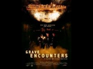 Watch Grave Encounters    Watch Movies Online Free