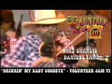 The Charlie Daniels Band - Drinkin' My Baby Goodbye - Volunteer Jam XII