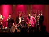 Ain't No Stoppin' Us Now - Brown, Groove, Najee &amp Lington (Smooth Jazz Family)