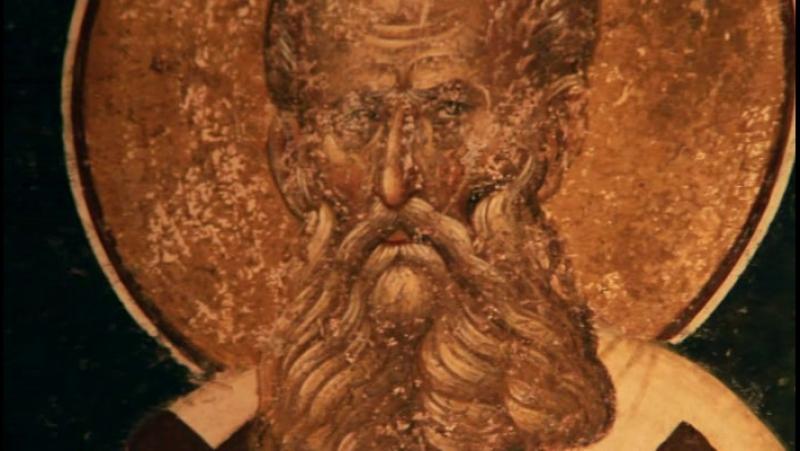 Церковь в истории (03/10) Эпоха Вселенских соборов (2012) Митрополит Иларион (Алфеев)