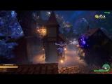 Kingdom Hearts HD 2.8 - E3 2016 Gameplay Trailer