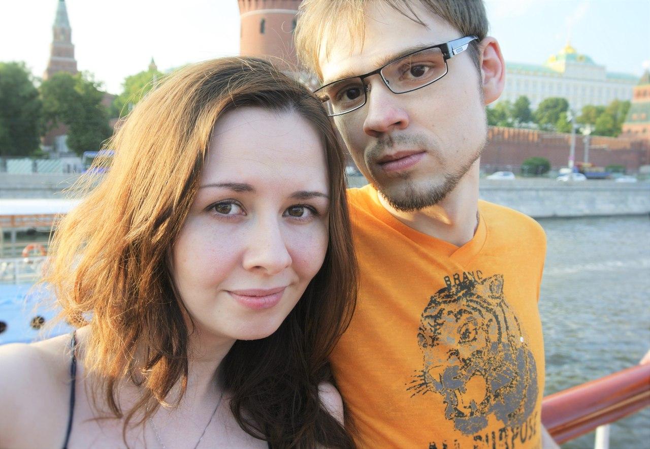 Анастасия Морозова, Москва - фото №10
