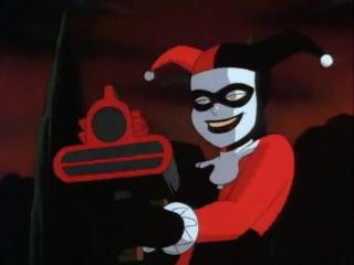Бэтмен (2 сезон 10 серия) - Harlequinade / Харликвиниада