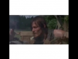The Walking Dead Brothers Rick and Daryl