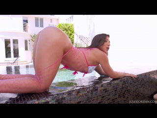 Abella Danger  Gonzo, Hardcore, Big Butt, Big Cock, Black, Blowj