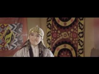 AZIZM.Jasurbek Jabbarov va Dilnoza Akbarova.Uzbek kilip 2016