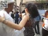 Salsa - lernen an der LDA - dann tanzen im La Macumba