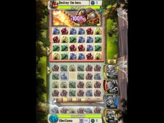 Primal Legends bugs 1