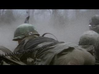 Вьетнам в HD Затерянные хроники вьетнамской войны 2 серия Найти и уничтожить (1966-1967) History Channel