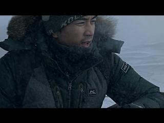 Сон Сын Хон для Колпин - Снег в горах Song Seung Heon Kolping TVCF 30sec)