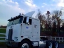 Peterbilt 352 Joeys Big Mis Adventure truck car crash