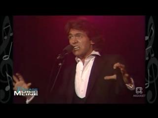 Riccardo Fogli in concerto-1982-  n3 - Non mi lasciare
