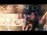 Xe-NONE - Cyber Girl (RUS) HQ