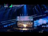 Дима Билан - Не молчи (Премия МУЗ-ТВ 2016. Энергия будущего)