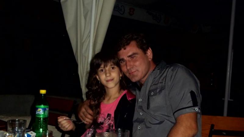 Юлия Кордас Помолимся за родителей Дианочке от Бабули