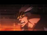 Моя геройская академия  Boku no Hero Academia 1 сезон 2 серия (JAM) (AniDub)