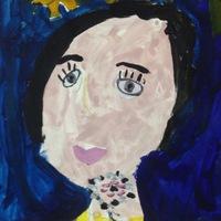 Рисунок профиля (Ольга Ольга)