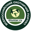 Охота, 4х4, собаководство, новости - iHunter.ru