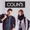 COLIN'S Russia