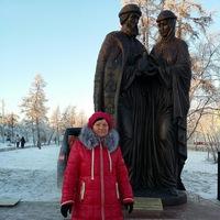 Волокитина Валентина (Шилина)