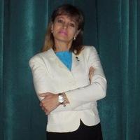 Светлана Реунова
