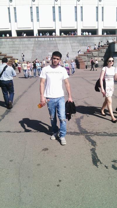 Фируз Рахимов