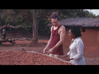 Fun For Louis learns about better cocoa with the Nestlé Cocoa Plan