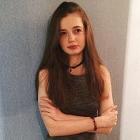 Дарья Кузьменкова