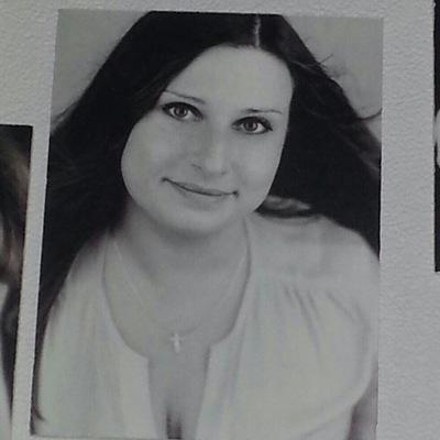 Розочка Ибрагимова