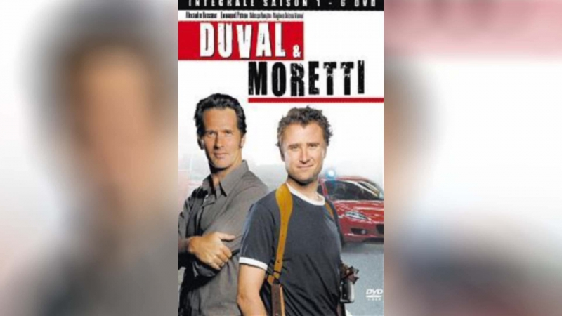 Дюваль и Моретти (2008) | Duval et Moretti
