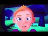Toxic Love - Voix de la princesse