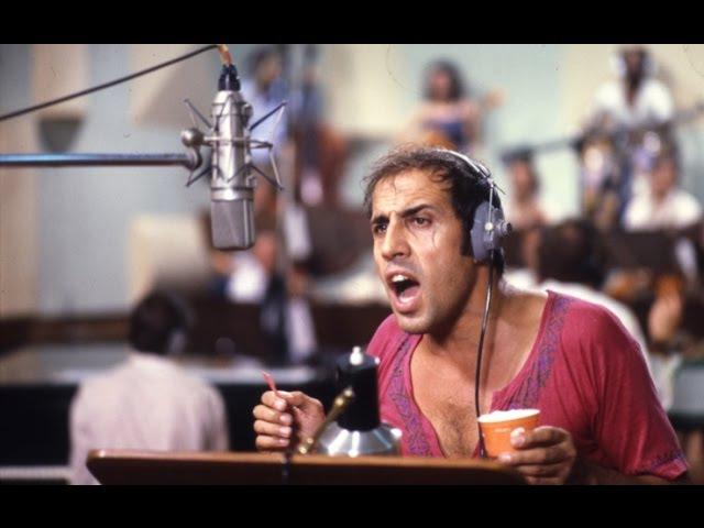Celentano - Geppo il folle (1978) | Безумец Джеппо