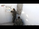 27.11.16.Войска Асада заняли весь северо-восток Алеппо