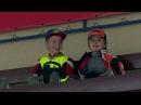 Открытие гоночной трассы Лидер 14.05.2016 SuperMotoRu