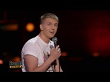 Stand Up: Алексей Щербаков - О людях, которые попадают под поезд и девочке, улетевшей в Питер